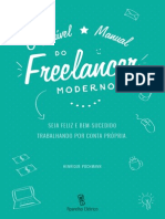 o Incrivel Manual Do Freelancer Moderno Henrique Pochmann
