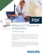 Brochure Brilliance 64