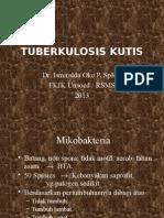 TB Kutis Ajeng Pptx