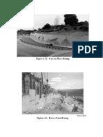 Ejemplos de Vistas Laterales Para Detallar Los Anclajes en Elevación