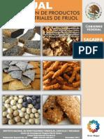 Manual de Frijoles-Agroindustria