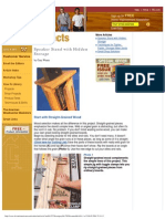 [Woodworking Plans] American Woodworker Projects.pdf