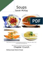 nutririon soup