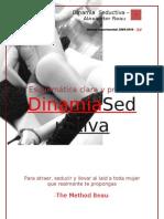 Dinamia Seductiva - Por Alexander Beau