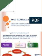 Auto Capacitación detección y tratamiento ASI