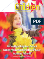 About Our Children, October 2015