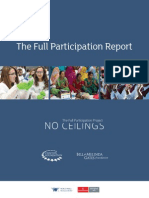 Full Participation Report