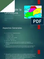 Región de La Orinoquia