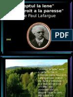 130328 Dreptul La Lene