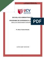 Modulo Comportamiento Organizacional (1)
