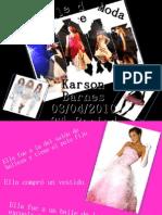 Spanish Slide Show