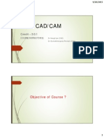 CAD Introduction