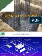 03 Criterios Basicos Para El Diseno de Zapatas Combinadas