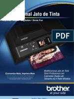 Catálogo MFCJ5910DW