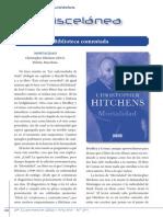 MISCELANEAS - Libros comentados - MORTALIDAD.pdf