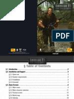Manual de Juego Brigade E5