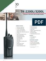 Tk 2200l/3200l