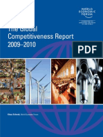 The Global Competitiveness Report 2009–2010