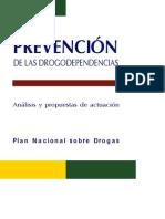 Prevencion de Las Drogodependencias[1]