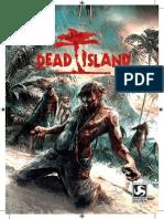 Manual de Juego Dead Island