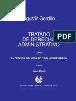 Derecho Administratito Tomo II