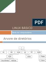 Linux Básico - Comandos Ubuntu