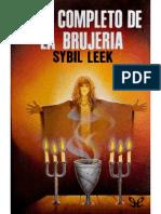 Arte completo de la brujeria - Sybil Leek.pdf