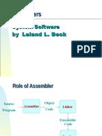Assembler 4 Presentation