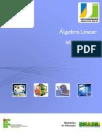 Apostila de Álgebra Linear.pdf