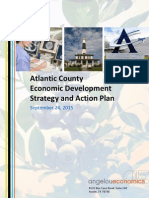 Atlantic County Economic Plan