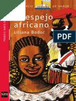 Pdf africano el espejo