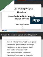 Vehicles Work Agv