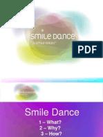 apresentacao ingles smile dance versao final