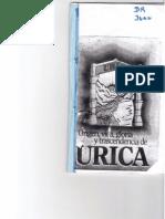 URICA PLÁCIDO CHACÓN
