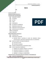 2. Memoria Descriptiva - Jr. Bolognesi y Jr. Arica