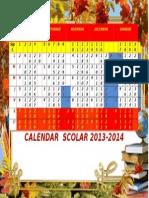 0 Calendar