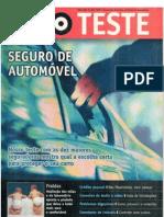 Pro-teste nº 26 - junho de 2004