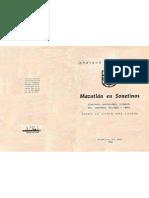 Leon Alanis, Enrique - Mazatlan en Sonetinos