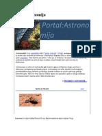 Astronom i Ja