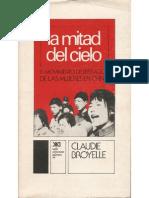 """""""La Mitad Del Cielo"""" de Claudie Broyelle (1973)"""