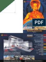 Katalog Fenix