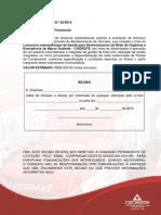 Edital Prega o Presencial Gerenciamento de Frota Prega o 25 2015