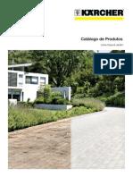 Catalogo Karcher Residencial