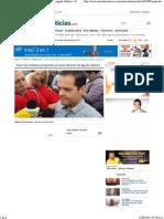 19-09-15 Junta de gobierno propondrá al nuevo director de Aguah. Maloro
