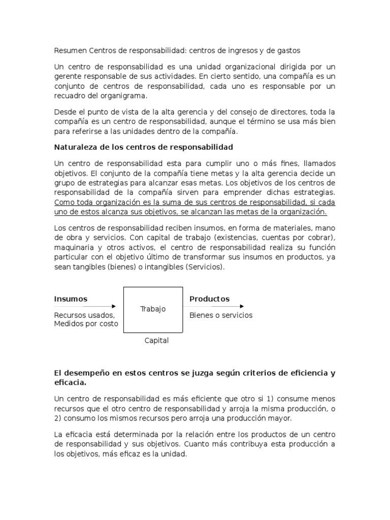 Magnífico Cuentas Por Cobrar Responsabilidades De Trabajo ...