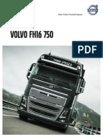 Volvo Folder FH16-071013