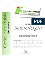 SOCIOLOGIA prova em branco ifmt.pdf
