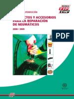 TIP TOP Catalogo2008