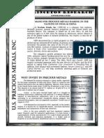 Gold Mining Stock News