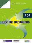 Abecé Ley 1565 de 2012